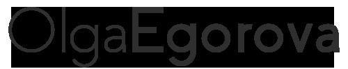 Логотип сайта olgaegorova.com.ua
